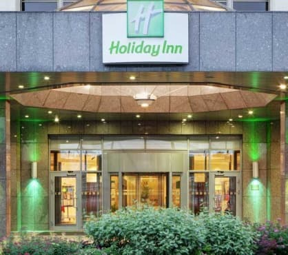 Iris станет Holiday Inn