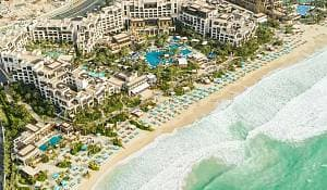 Jumeirah Escapes: незабываемый отдых c Jumeirah Hotels & Resorts в Дубае, Европе и Азии