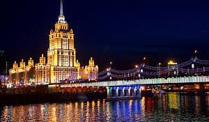 Radisson Collection Hotel, Moscow открылся в легендарной московской высотке