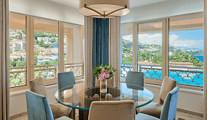 Monte-Carlo Bay Hotel & Resort представляет новый Suite Eleven