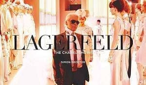 Le Royal Monceau – Raffles Paris представляет выставку Lagerfeld, the Chanel Shows