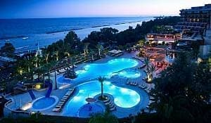 Four Seasons Cyprus к лету готов